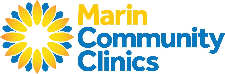 Marin Community Clinic logo